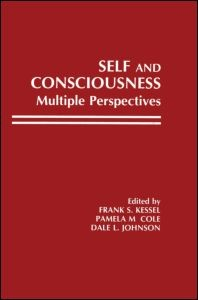Abbildung von Kessel / Cole / Johnson / Hakel | Self and Consciousness | 1992