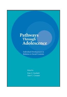 Abbildung von Crockett / Crouter | Pathways Through Adolescence | 1995 | individual Development in Rela...