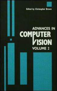 Abbildung von Brown | Advances in Computer Vision | 1988