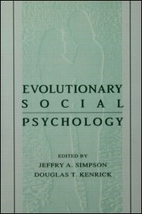 Abbildung von Simpson / Kenrick | Evolutionary Social Psychology | 1997