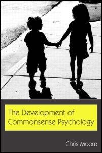 Abbildung von Moore   The Development of Commonsense Psychology   2006