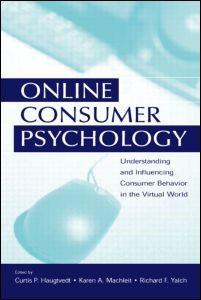 Abbildung von Haugtvedt / Machleit / Yalch | Online Consumer Psychology | 2005