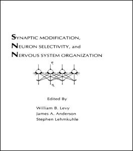 Abbildung von Levy / Anderson / Lehmkuhle | Synaptic Modification, Neuron Selectivity, and Nervous System Organization | 1985