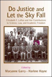 Abbildung von Garry / Hayne | Do Justice and Let the Sky Fall | 2006