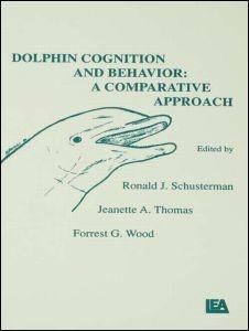 Abbildung von Schusterman / Thomas / Wood | Dolphin Cognition and Behavior | 1986