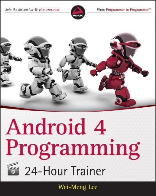 Abbildung von Lee | Android Programming 24-Hour Trainer | 2030