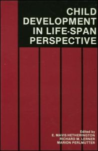 Abbildung von Hetherington / Lerner / Perlmutter | Child Development in a Life-Span Perspective | 1988