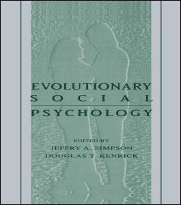 Abbildung von Simpson / Kenrick | Evolutionary Social Psychology | 1997