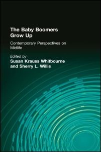 Abbildung von Whitbourne / Willis | The Baby Boomers Grow Up | 2006