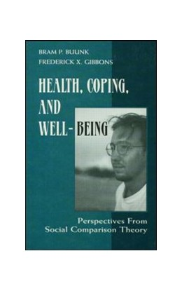 Abbildung von Buunk / Gibbons | Health, Coping, and Well-being | 1997