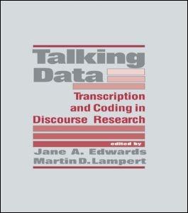 Abbildung von Edwards / Lampert | Talking Data | 1993