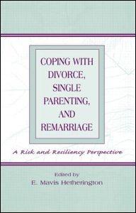 Abbildung von Hetherington | Coping With Divorce, Single Parenting, and Remarriage | 1999