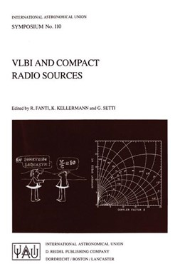 Abbildung von Fanti / Kellerman / Setti | VLBI and Compact Radio Sources | 1984 | 110