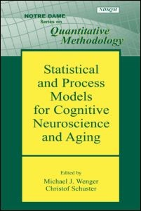 Abbildung von Wenger / Schuster | Statistical and Process Models for Cognitive Neuroscience and Aging | 2007