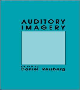 Abbildung von Reisberg | Auditory Imagery | 1992