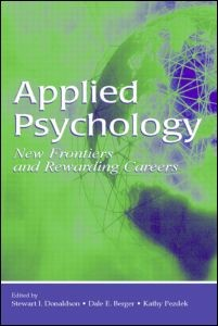 Abbildung von Donaldson / Berger / Pezdek | Applied Psychology | 2006