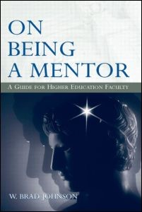 Abbildung von Johnson | On Being a Mentor | 2006
