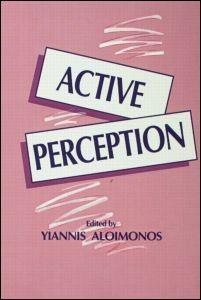 Abbildung von Aloimonos | Active Perception | 1993