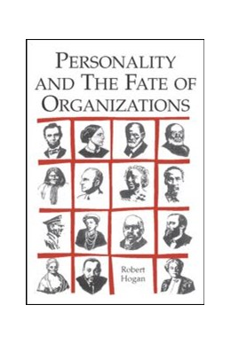 Abbildung von Hogan | Personality and the Fate of Organizations | 2006