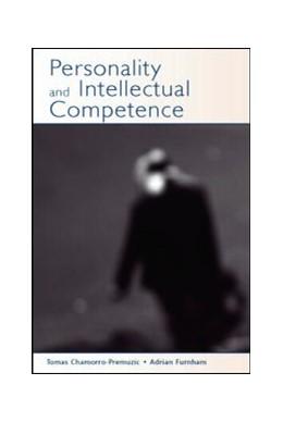 Abbildung von Chamorro-Premuzic / Furnham   Personality and Intellectual Competence   2006