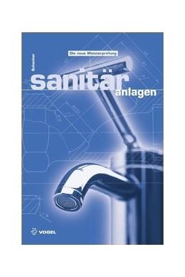Abbildung von Schenker | Sanitäranlagen | 2011