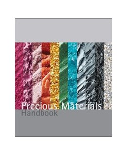Abbildung von Precious Materials Handbook | 2011