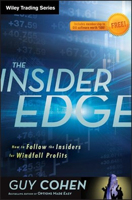 Abbildung von Cohen | The Insider Edge | 2012 | How to Follow the Insiders for...