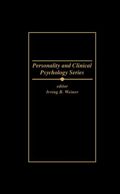 Abbildung von Gacono | The Clinical and Forensic Assessment of Psychopathy | 2000