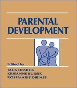 Abbildung von Demick / Bursik / DiBiase | Parental Development | 1993