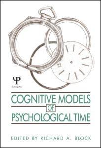 Abbildung von Block | Cognitive Models of Psychological Time | 1990