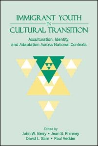 Abbildung von Berry / Phinney / Sam / Vedder | Immigrant Youth in Cultural Transition | 2006