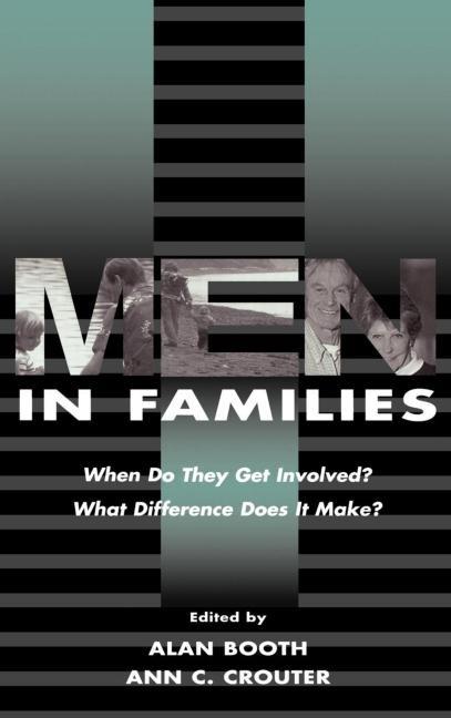 Abbildung von Booth / Crouter | Men in Families | 1998