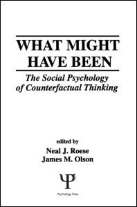 Abbildung von Roese / Olson | What Might Have Been | 1995