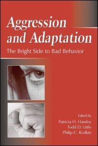 Abbildung von Little / Rodkin / Hawley   Aggression and Adaptation   2007