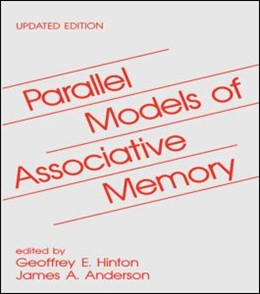 Abbildung von Hinton / Anderson | Parallel Models of Associative Memory | 1989 | Updated Edition