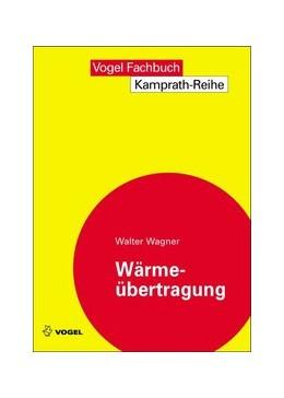 Abbildung von Wagner | Wärmeübertragung | 2011