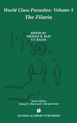 Abbildung von Klei / Rajan | The Filaria | 2002 | 5