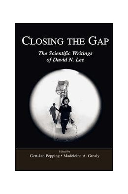 Abbildung von Pepping / Grealy | Closing the Gap | 2007 | The Scientific Writings of Dav...