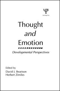 Abbildung von Bearison / Zimiles | Thought and Emotion | 1986