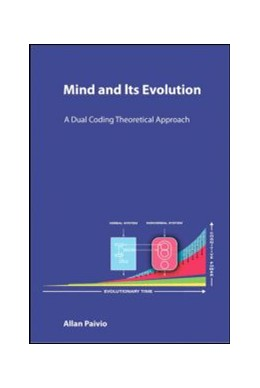 Abbildung von Paivio | Mind and Its Evolution | 2006 | A Dual Coding Theoretical Appr...