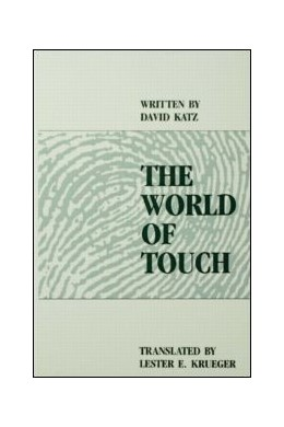 Abbildung von Katz / Krueger | The World of Touch | 1989