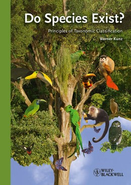 Abbildung von Kunz | Do Species Exist? | 2012 | Principles of Taxonomic Classi...
