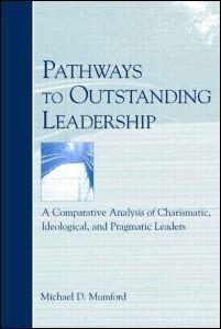 Abbildung von Mumford | Pathways to Outstanding Leadership | 2006