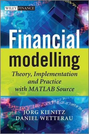 Abbildung von Kienitz / Wetterau | Financial Modelling | 2012