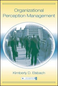 Abbildung von Elsbach | Organizational Perception Management | 2007