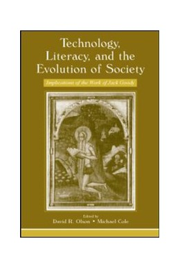 Abbildung von Olson / Cole | Technology, Literacy, and the Evolution of Society | 2006 | Implications of the Work of Ja...