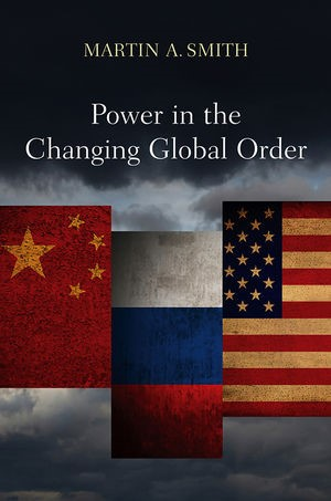 Abbildung von Smith | Power in the Changing Global Order | 2012