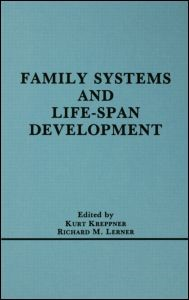 Abbildung von Kreppner / Lerner | Family Systems and Life-span Development | 1989