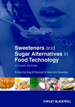 Abbildung von O'Donnell / Kearsley | Sweeteners and Sugar Alternatives in Food Technology | 2012