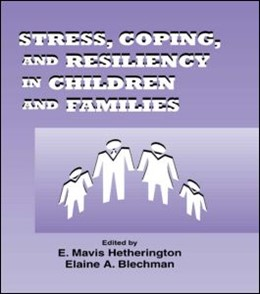 Abbildung von Hetherington / Blechman | Stress, Coping, and Resiliency in Children and Families | 1996